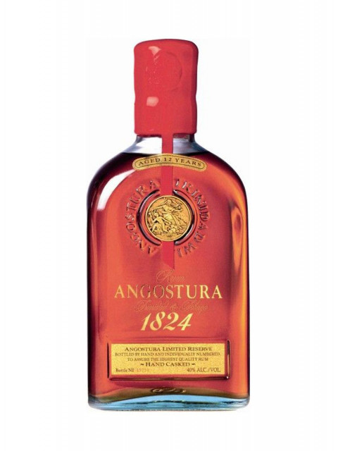 Angostura 1824 70cl