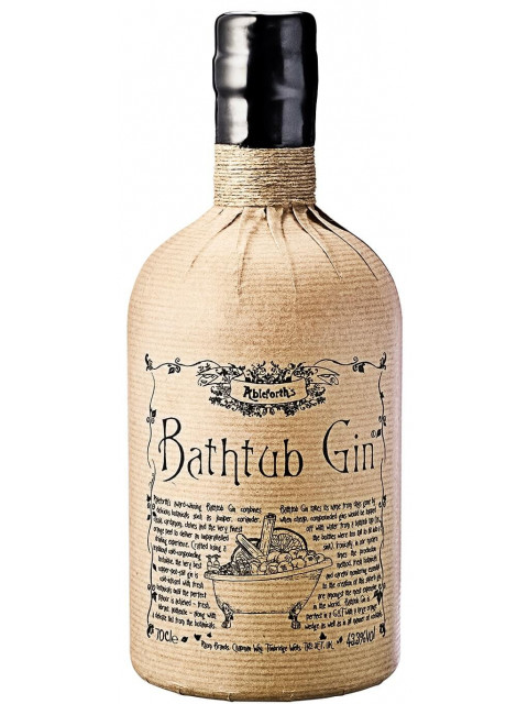 Bathtub Gin 70cl