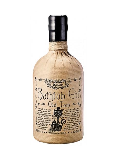 Bathtub Old Tom Gin 50cl