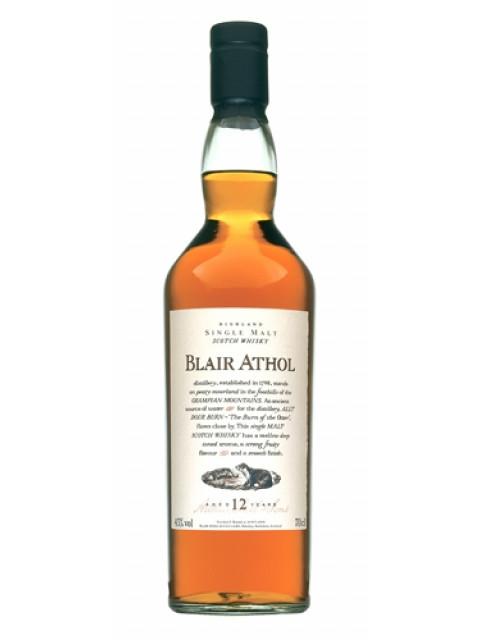 Blair Athol 12yr 70cl