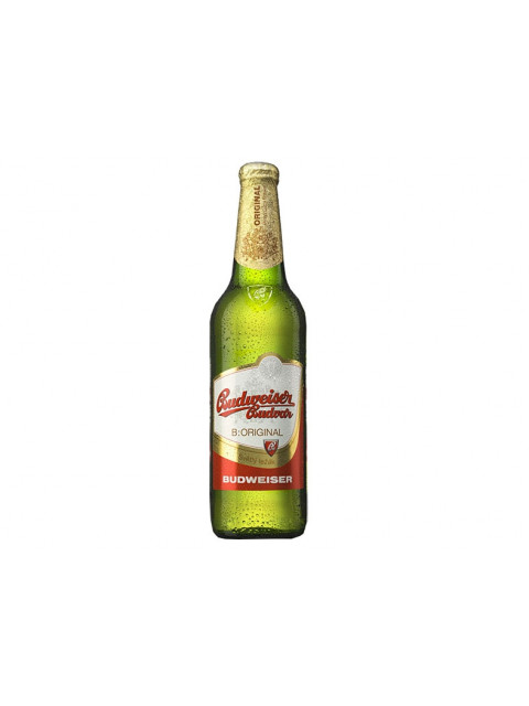 Budvar 20x500ml