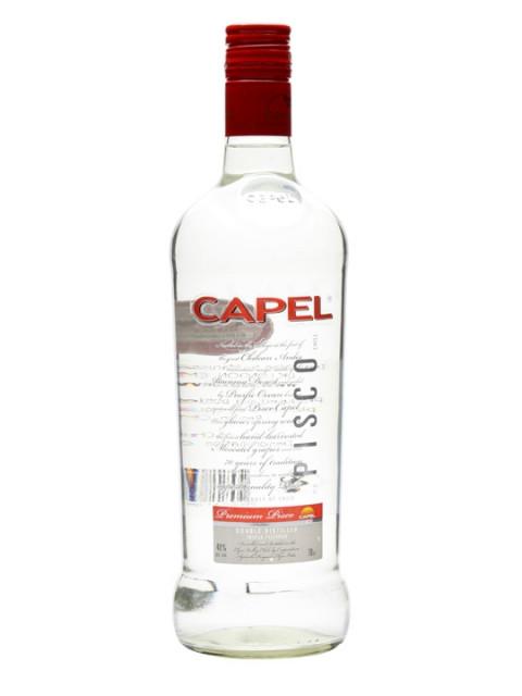 Capel Pisco 2D 70cl