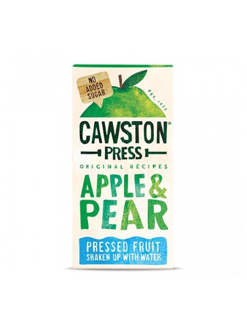 Cawston Press Apple & Pear 18 x 200ml