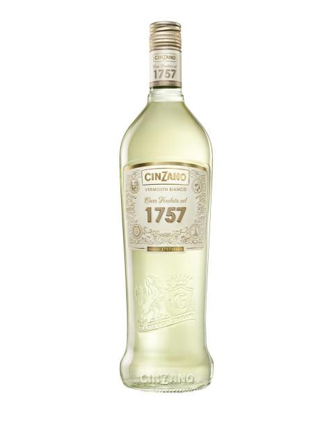 Cinzano 1757 Bianco 1ltr