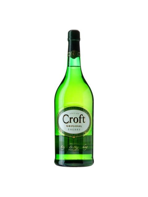 Croft Original Sherry 1L
