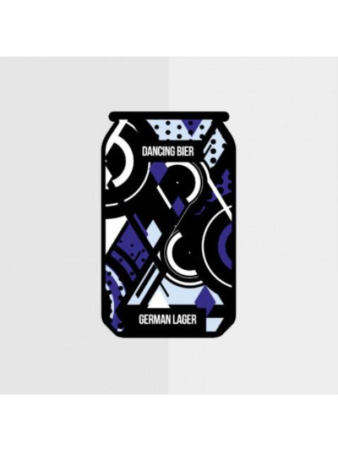 Magic Rock Dancing Bier 330ml Cans
