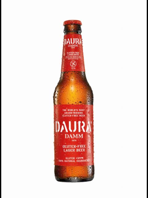 Damm Daura 24x330ml