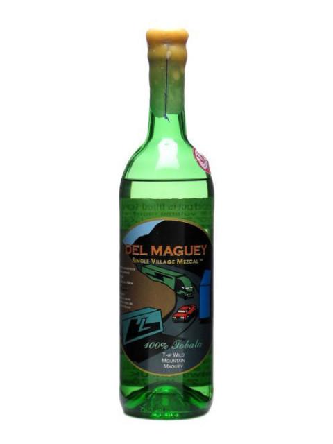 Del Maguey Mezcal Tobala 45% 70cl