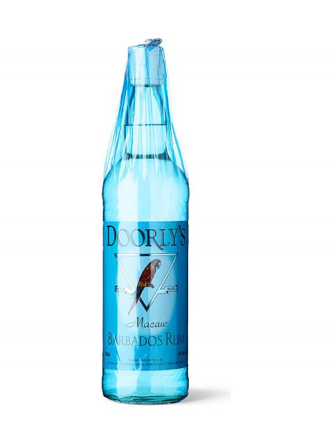 Doorlys White Rum 70cl