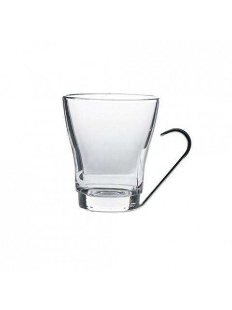 Debora Espresso Cup-Glass 11cl