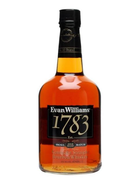 Evan Williams 1783 70cl