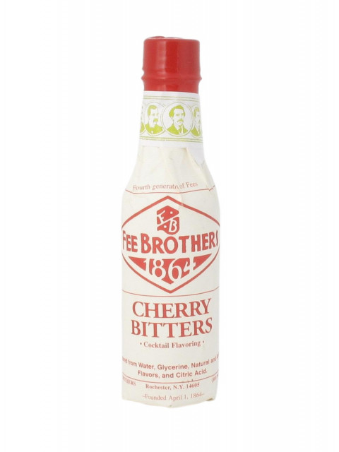 Fee Bros Cherry Bitters 15cl