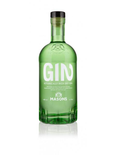 G12 Botanically Rich Dry Gin 70cl