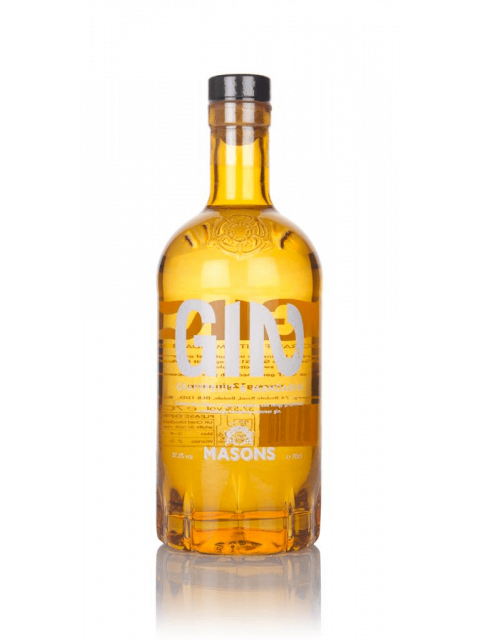 G12 Grapefruit and Mandarin Gin 70cl