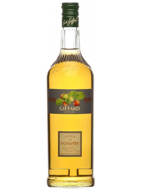 Giffard Hazelnut Syrup 100cl