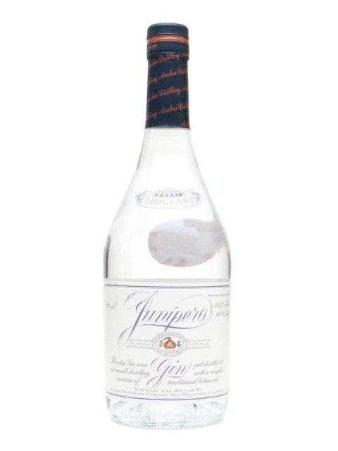 Junipero Gin 70cl