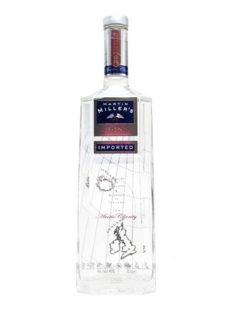Millers Gin 70cl