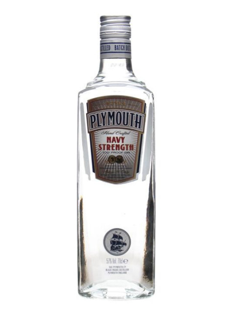 Plymouth Navy Strength 70cl