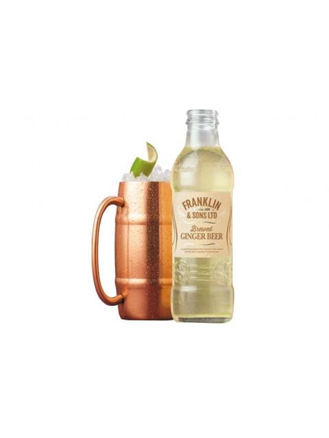 Franklins Ginger Beer 12 x 275ml