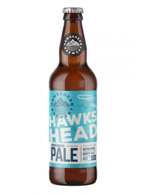 Hawkshead Brewery Windermere Pale 8 x 500ml