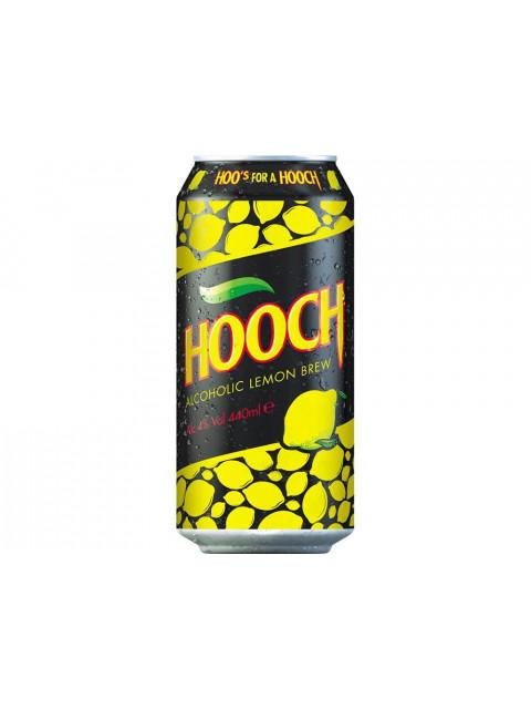 Hooch Lemon 24 x 440ml cans