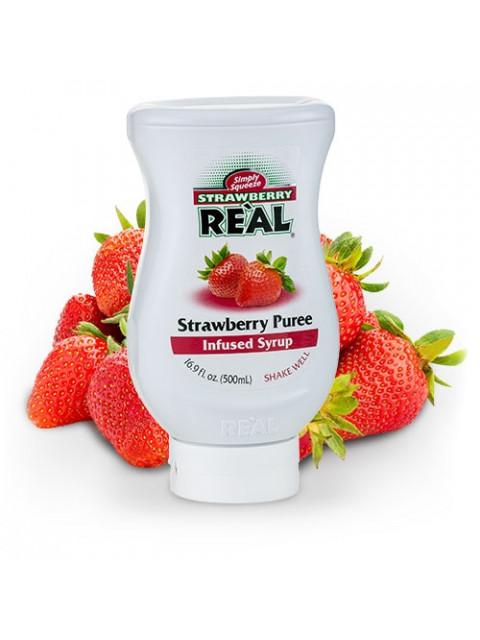 Strawberry Re'al