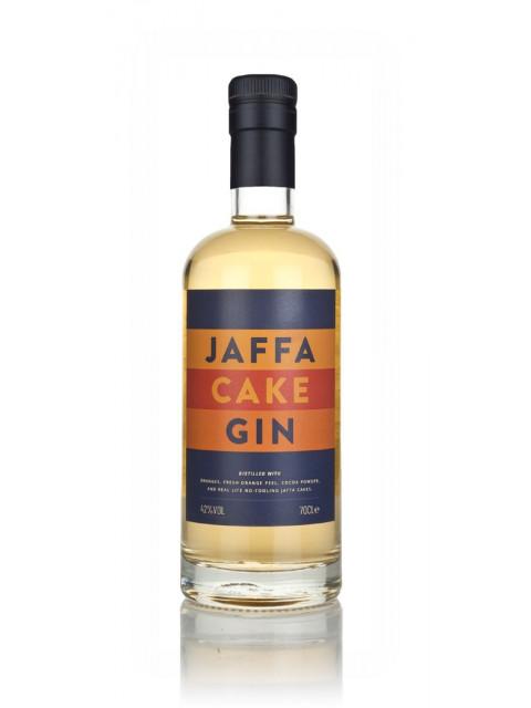 Jaffa Cake Gin 70cl