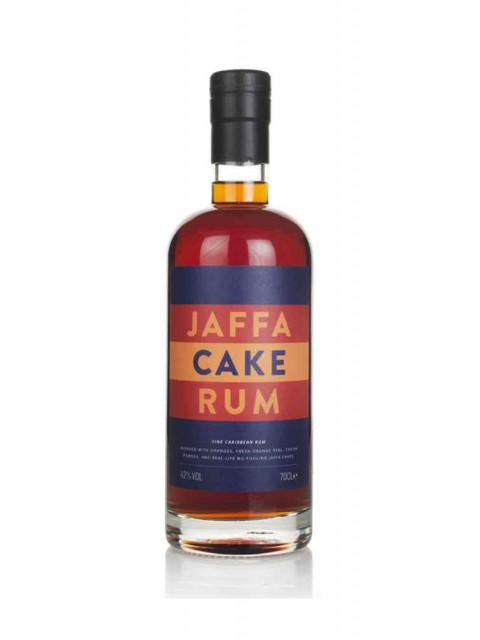 Jaffa Cake Rum 70cl