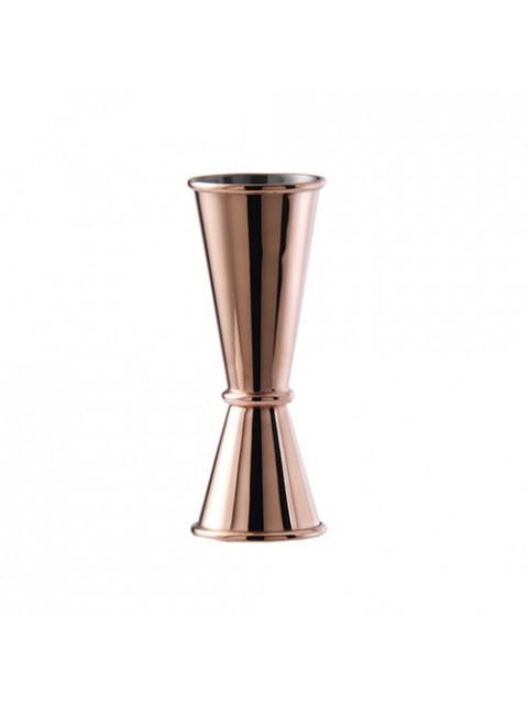 Jigger Japanese Style Copper