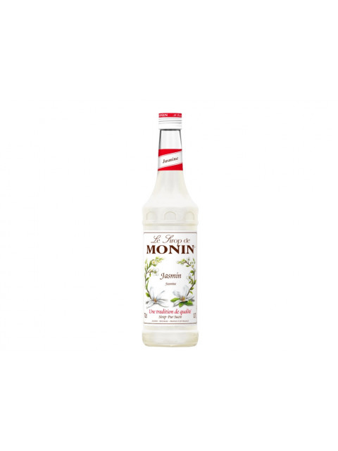 Monin Jasmin 70cl