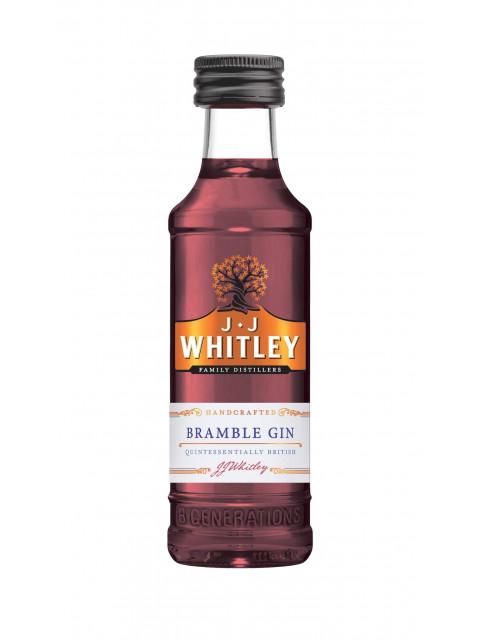 JJ Whitley Bramble Gin Miniature 5cl