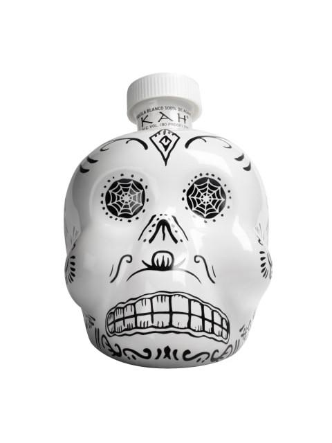 KAH Blanco Tequila 70cl