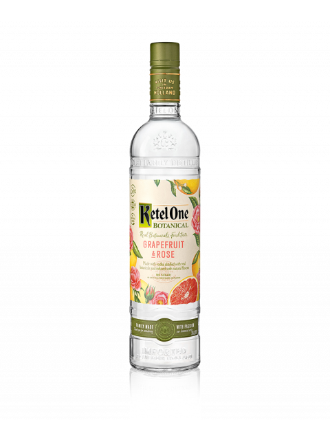 Ketel One Botanican Grapefruit and Rose | Spirit Store