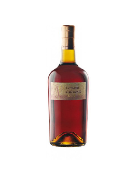 Lacuesta Reserva Vermouth