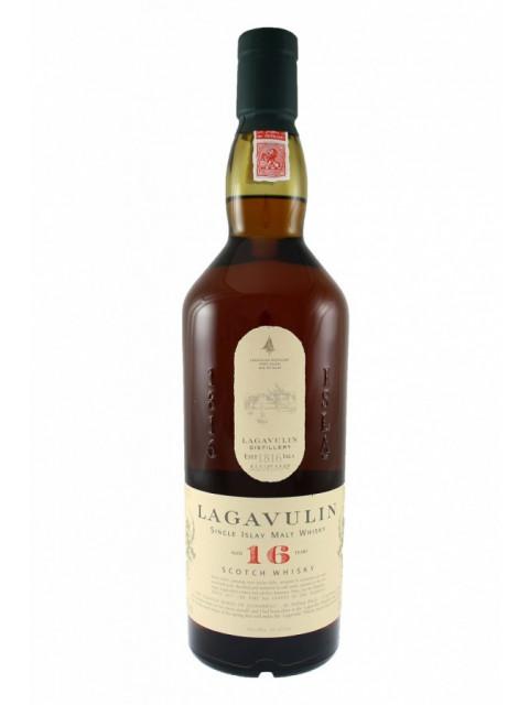Lagavulin 16 Year Old 70cl