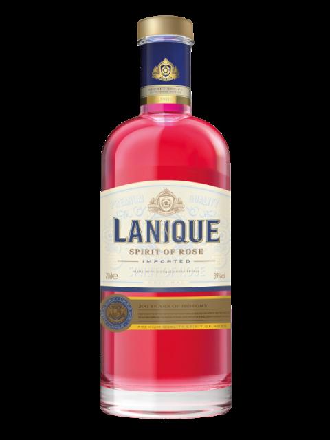 Lanique Rose Liqueur 70cl