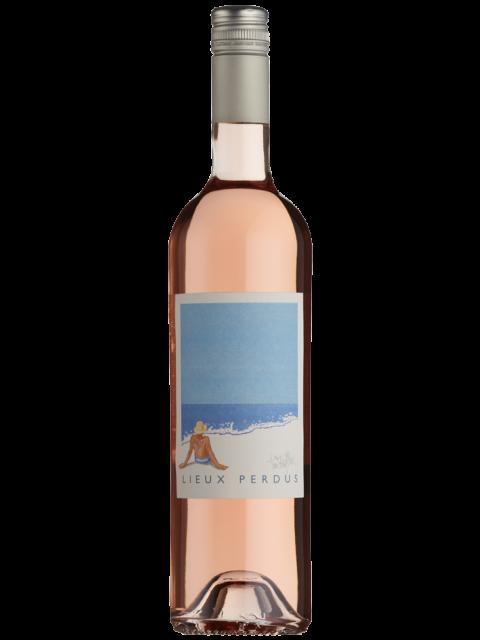 Lieux Perdus Pinot Noir Rosé, Pays d'Oc 75cl