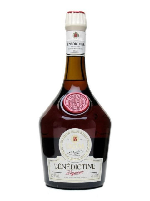 Benedictine 70cl