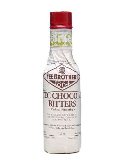 Fee Bros Aztec Chocolate Bitters