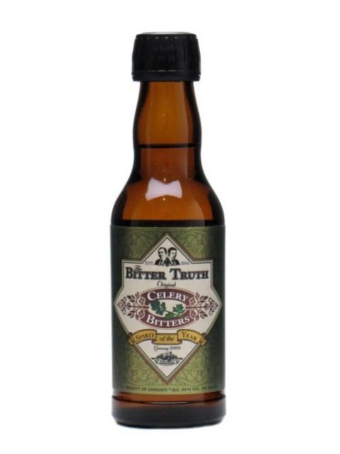 The Bitter Truth Celery Bitters 20cl