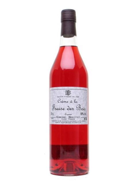 Briottet Fraise De Bois (Strawberry) 70cl