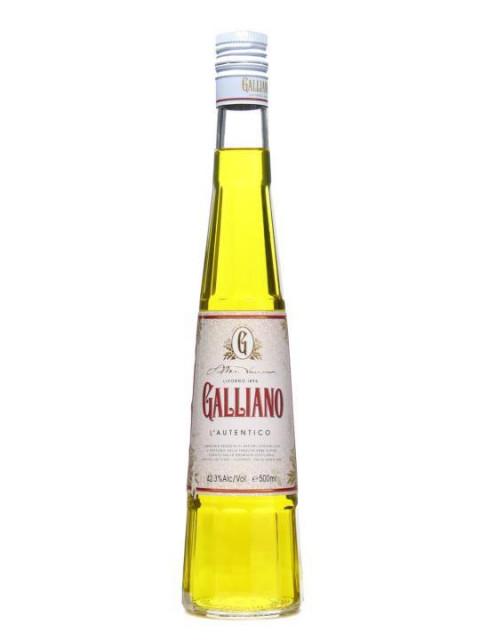 Galliano L'Autentico Liqueur 70cl