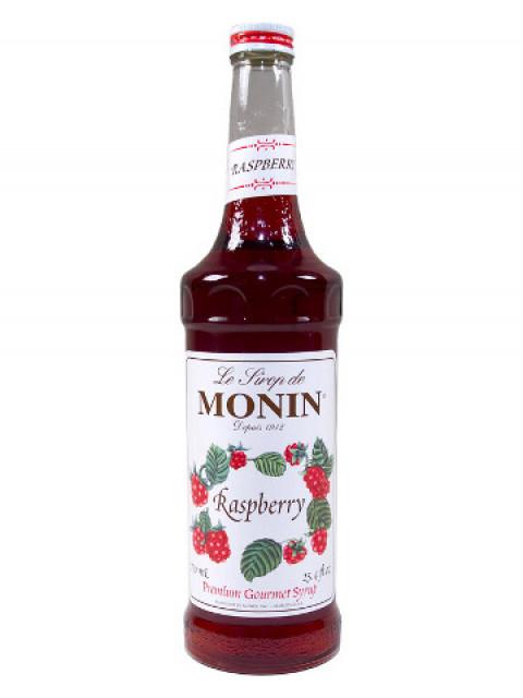 Monin Raspberry Syrup 70cl