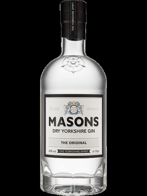 Mason's Original Gin 70cl