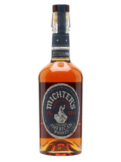 Michter's American Whiskey 70cl