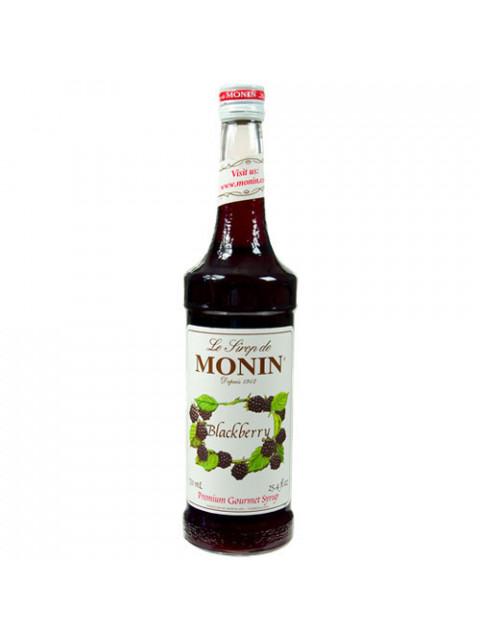 Monin Blackberry Syrup 70cl