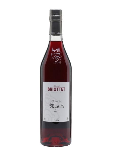 Briottet Myrtille 70cl