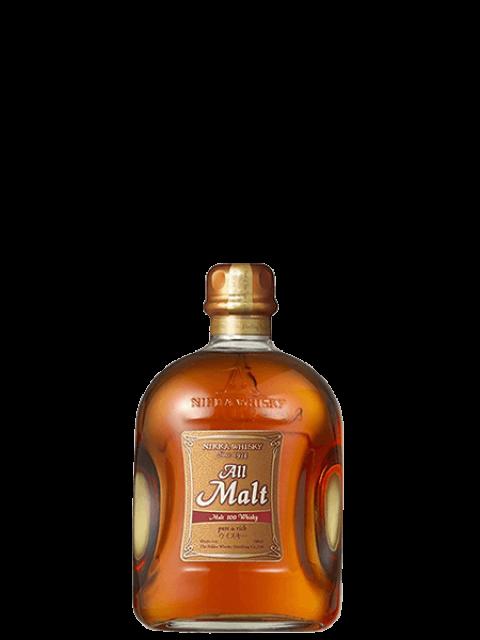 Nikka All The Malt