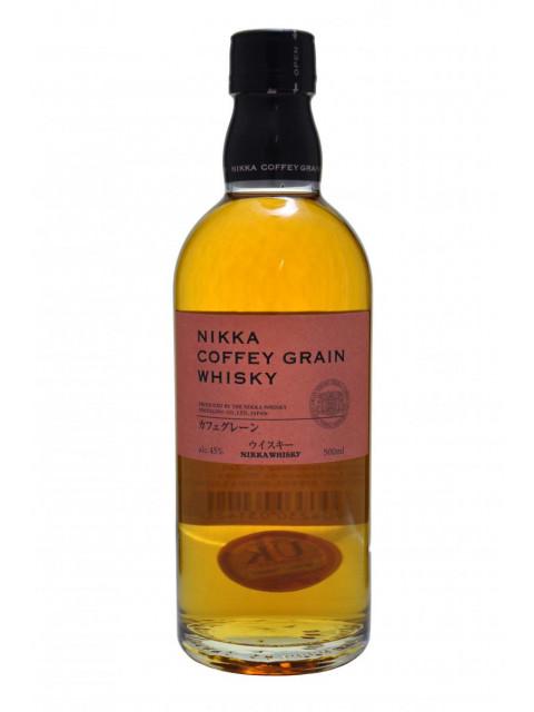 Nikka Coffey Grain 45% 50cl