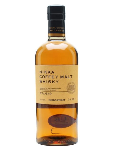 Nikka Coffey Malt 45% 70cl